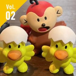 最近のガチャガチャがすごい!vol.2